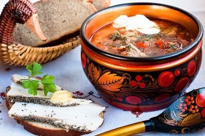 Славянская кухная