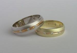 Обручальные кольца: традиции и символизм