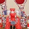 Тряпичные куклы