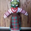 Кукла Мотанка